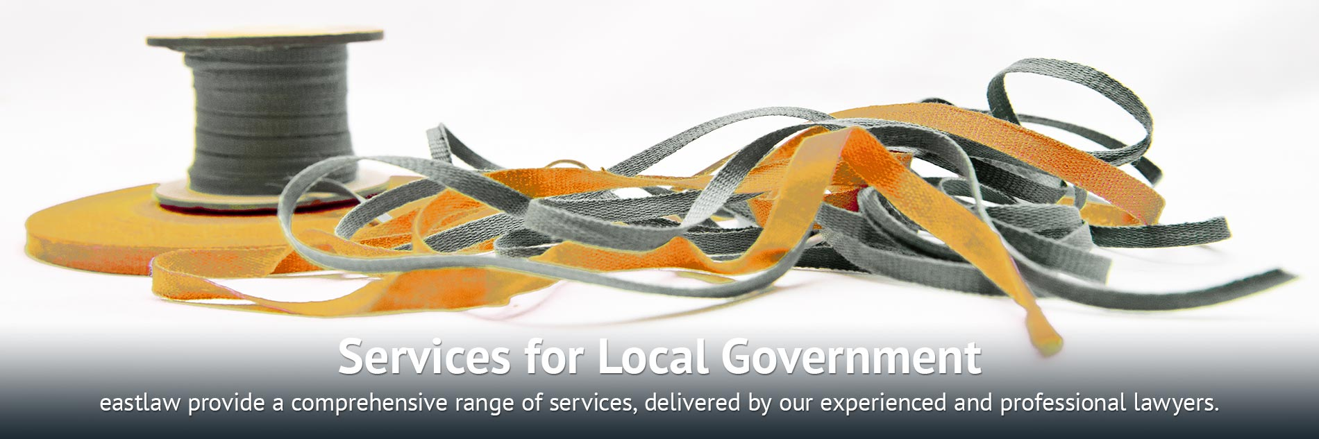 Services for Local Government: eastlaw provide a comprehensive range of services, delivered by our experienced and professional lawyers.