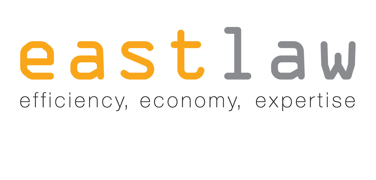 Eastlaw. Efficiency, economy, expertise